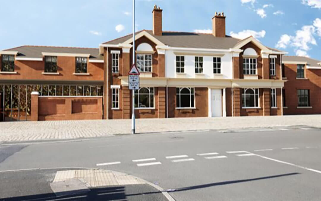 Millennium care announce expansion in to Stockport with high specification purpose built care home